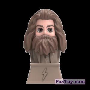 PaxToy.com - 17 Геґрід из Varus: Harry Potter