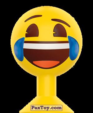 PaxToy.com - 18 ЛОЛЛИ-ПОП из Слата: Emoji мания