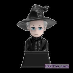 PaxToy.com  Фигурка 18 Мінерва Макґонеґел из Varus: Harry Potter