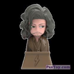 PaxToy 19 Сіріус Блек
