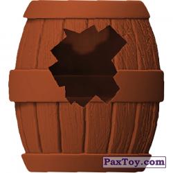 PaxToy 19 costume07 Barrel