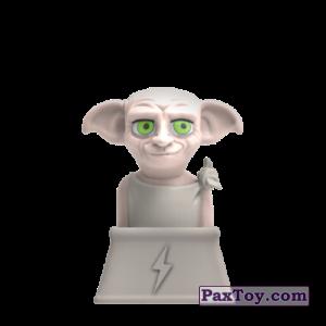 PaxToy.com - 20 Добі из Varus: Harry Potter