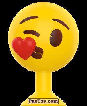 PaxToy.com - 20 КИССУЛЯ из Слата: Emoji мания