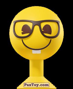 PaxToy.com - 21 УМНИК из Слата: Emoji мания
