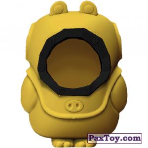 PaxToy.com - 21 costume09 Piggy из SPAR: Angry Birds 2