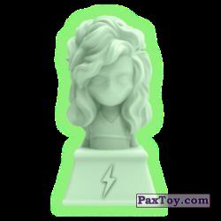 PaxToy 22 Белатриса Лестранж що сяє у темряві