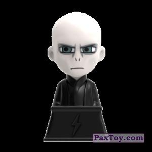 PaxToy.com  Фигурка 23 Лорд Волдеморт из Varus: Harry Potter