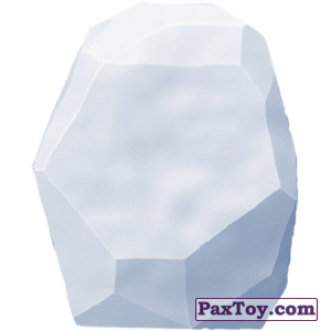 PaxToy.com - 23 costume11 Ice floe из SPAR: Angry Birds 2