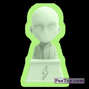 PaxToy.com - 24 Лорд Волдеморт що сяє у темряві из Varus: Harry Potter