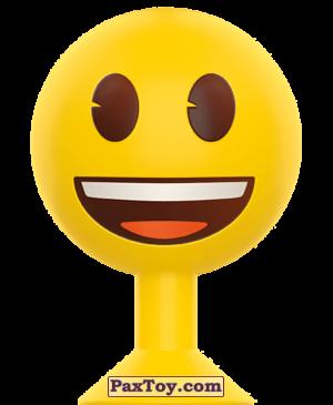 PaxToy.com - 24 УЛЫБАЧ из Слата: Emoji мания