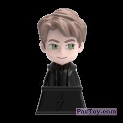 PaxToy 25 Седрик Діґорі