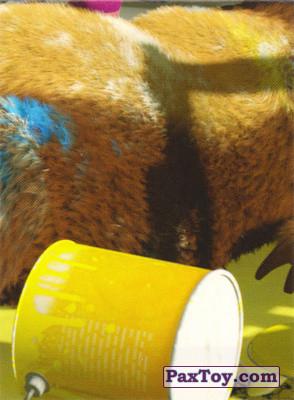 PaxToy.com - 29 Май 5 из 6 из Рублёвский: Маша и медведь. Очень добрый год!