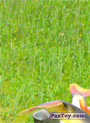 PaxToy.com  Наклейка / Стикер 31 Июнь 1 из 6 из Лента: Маша и медведь в Ленте