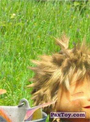 PaxToy.com  Наклейка / Стикер 32 Июнь 2 из 6 из Лента: Маша и медведь в Ленте