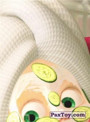 PaxToy.com  Наклейка / Стикер 38 Июль 2 из 6 из Лента: Маша и медведь в Ленте