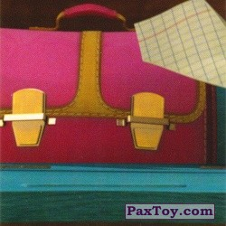 PaxToy 52 Сентябрь 4 из 6