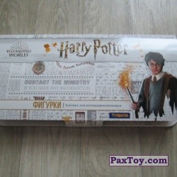 PaxToy Лента Harry Potter 01