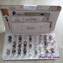 PaxToy Лента Harry Potter 02