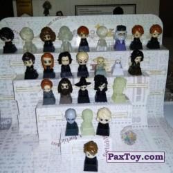 PaxToy Лента Harry Potter 03