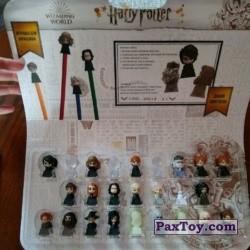 PaxToy Лента Harry Potter 06