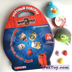 PaxToy Spar   2019 Angry Birds 2   06