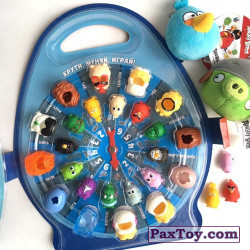 PaxToy Spar   2019 Angry Birds 2   07