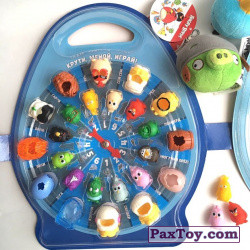 PaxToy Spar   2019 Angry Birds 2   08