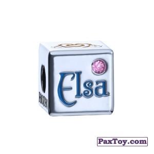 PaxToy.com - 01 Стильный шарм «Эльза и Анна» из Корона: «Холодное сердце» Коллекция шармов от всего сердца