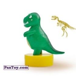 PaxToy 01 Tyranozaur Tyrek