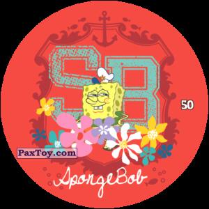 PaxToy.com - 050 SB Captain из Chipicao: Sponge Bob