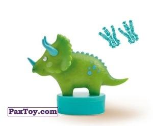 07 Triceratops Triki