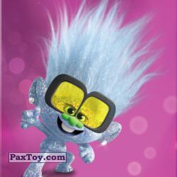 PaxToy 08 Брюлик