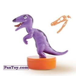 PaxToy 08 Welociraptor Welcia