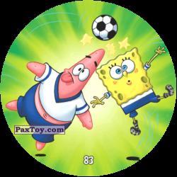 PaxToy 083 Футбольные друзья