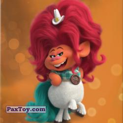 PaxToy 13 Дикая Дельта