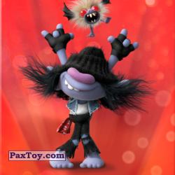 PaxToy 23 Рифф