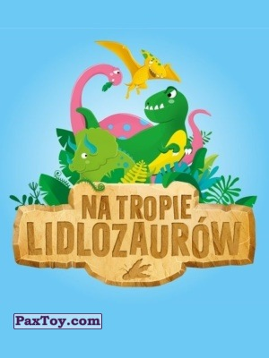 PaxToy Lidl: Lidlozaury