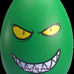 PaxToy egg01 ОСТРОМОРД