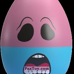 PaxToy egg07 ИСПУГАВРИК