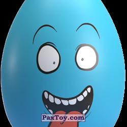 PaxToy egg16 ДУРОЛОМ