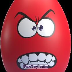 PaxToy egg18 БОМБИТ