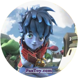 PaxToy 02 ERON