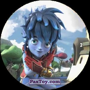 PaxToy.com - 02 ERON из Chipicao: GORMITI