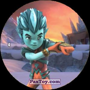 PaxToy.com - 04 IKOR из Chipicao: GORMITI