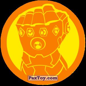 PaxToy.com - 06 Раунд Начивка - Перчатка Бесконечности из Пятёрочка: Начивки