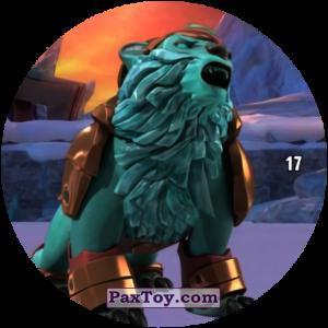 PaxToy.com - 17 CRYOS из Chipicao: GORMITI