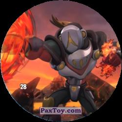 PaxToy 28 HURIK