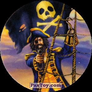 PaxToy.com - Чорна мітка - Чорна Борода з мушкетом из Flint: Чорні мітки / Черные метки