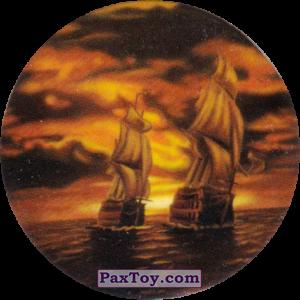PaxToy.com - Чорна мітка - Хід кораблів из Flint: Чорні мітки / Черные метки