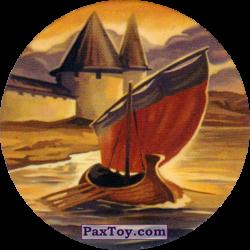 PaxToy Чорна мітка   Корабель козаків